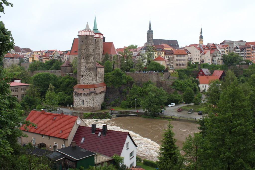 красивые замки германии