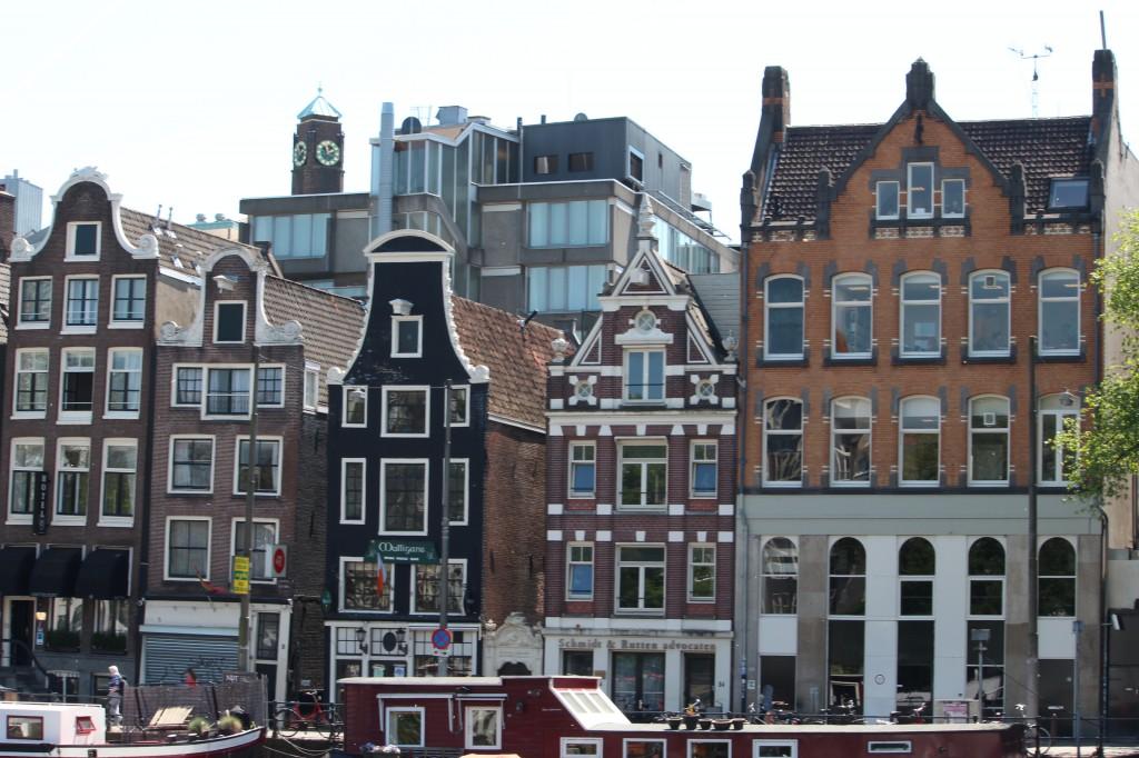 город амстердам отзывы
