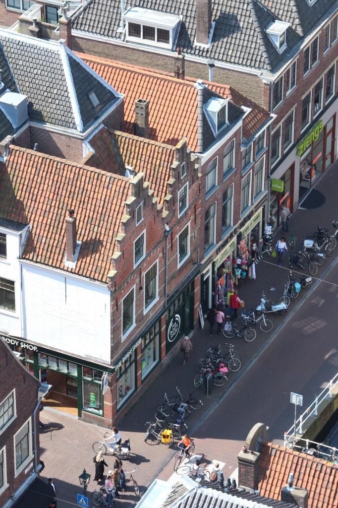 велосипед нидерланды