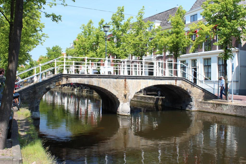 делфт амстердам