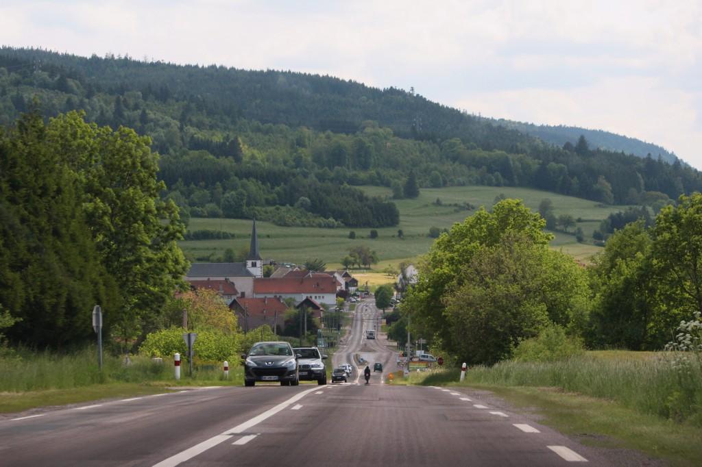 провинция эльзас франция