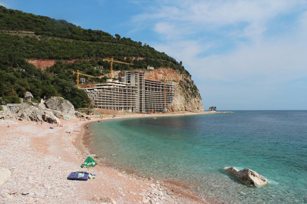 жильё в черногории апартаменты