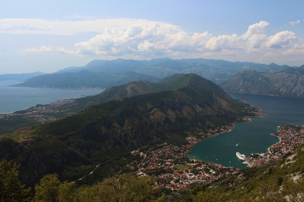отзыв отдых в черногории в июне