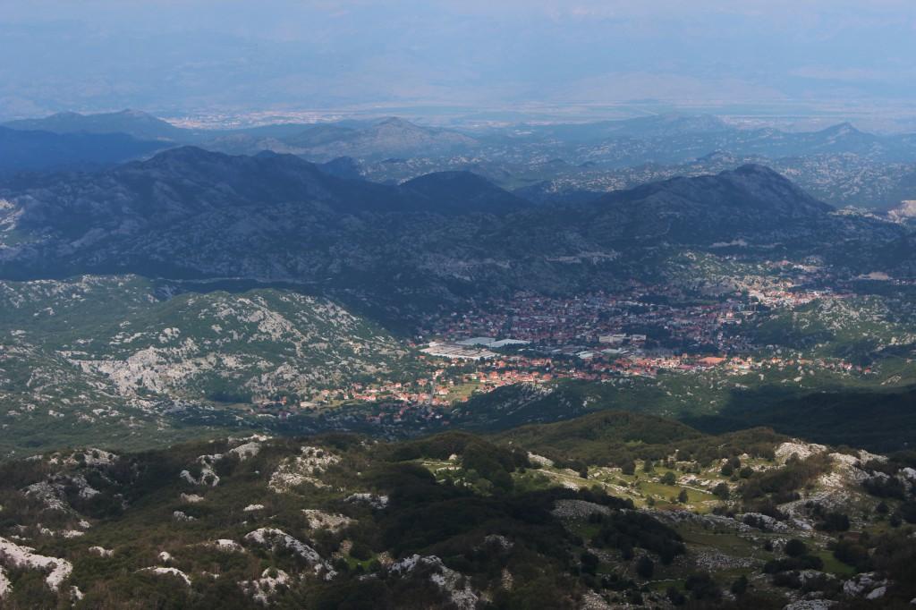 гора ловчен национальный парк черногория