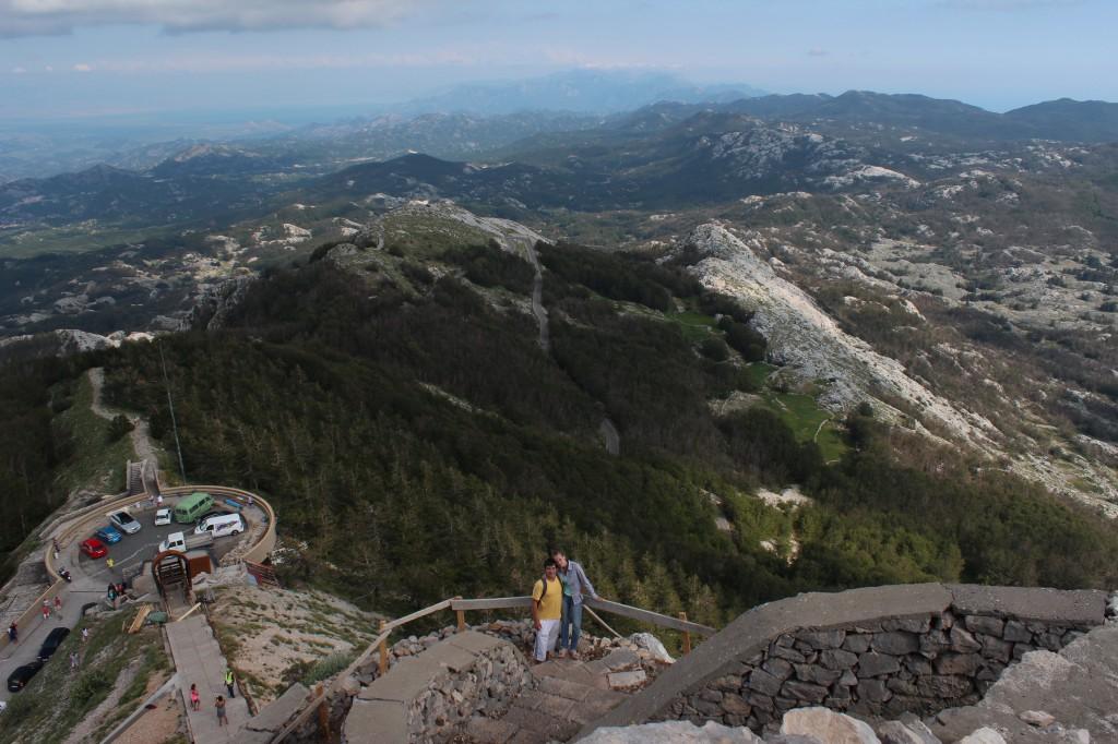 отзывы туристов гора ловчен черногория