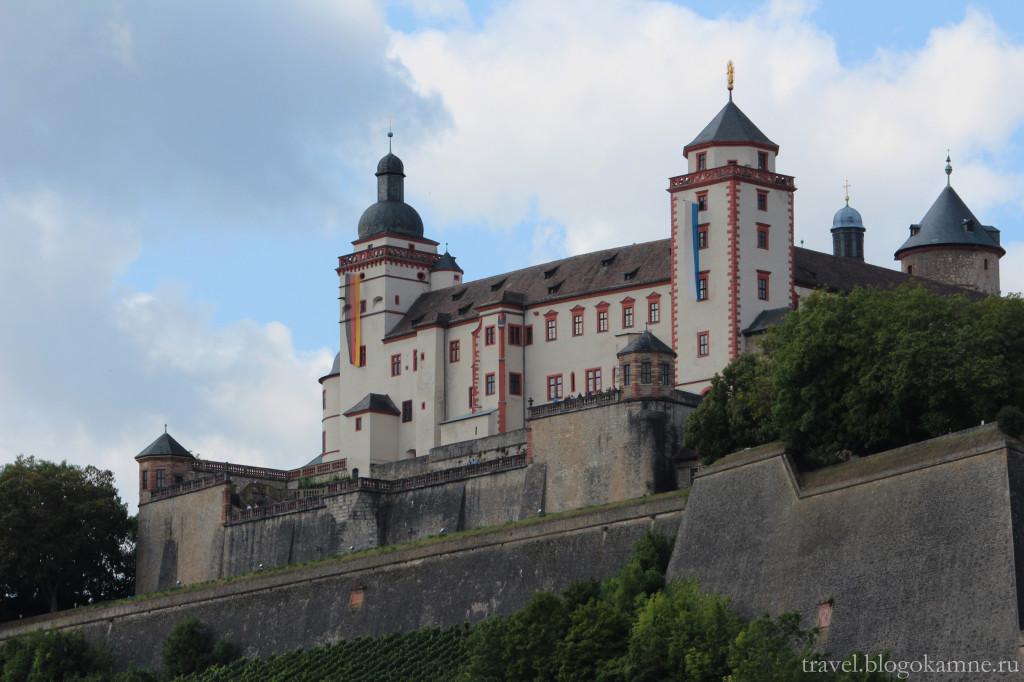 вюрцбург фото