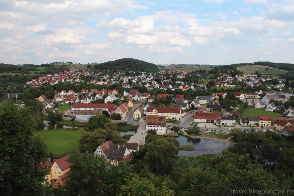 город харбург