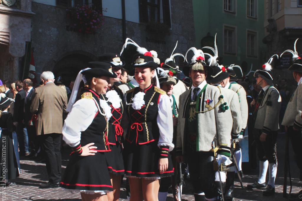 австрия тироль