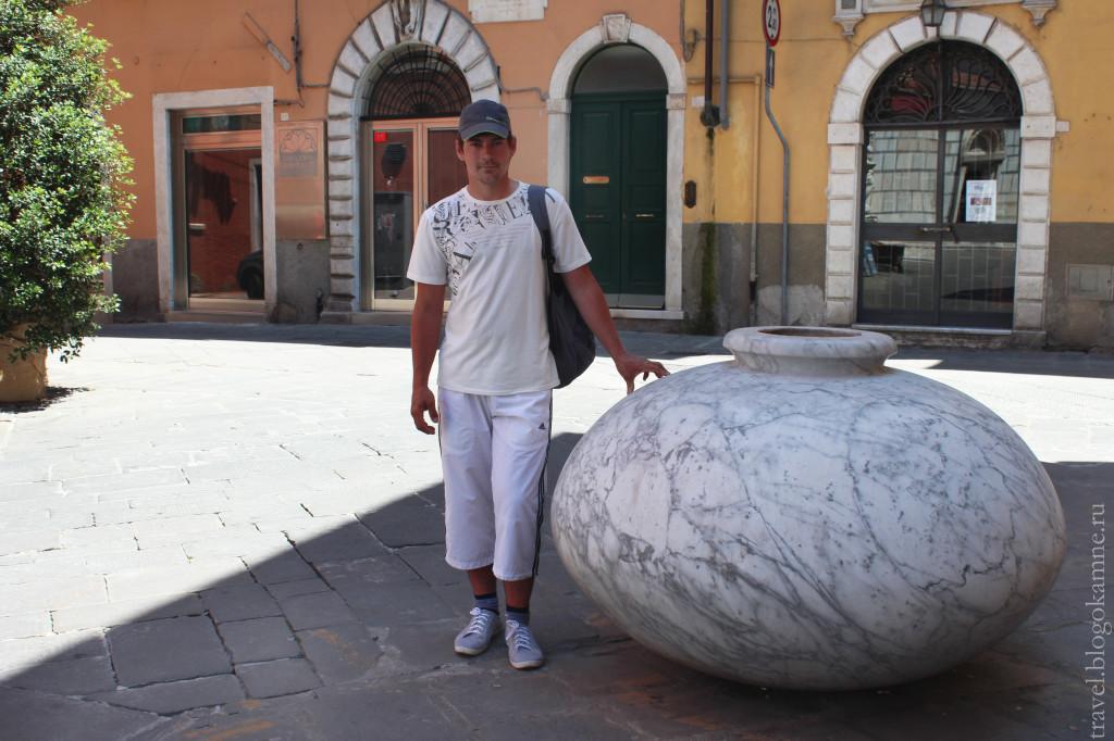 фото каррара италия