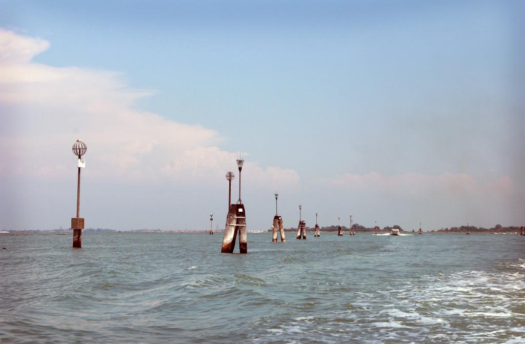 вапоретто венеция