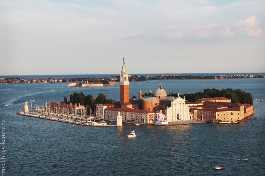 венеция смотровая площадка