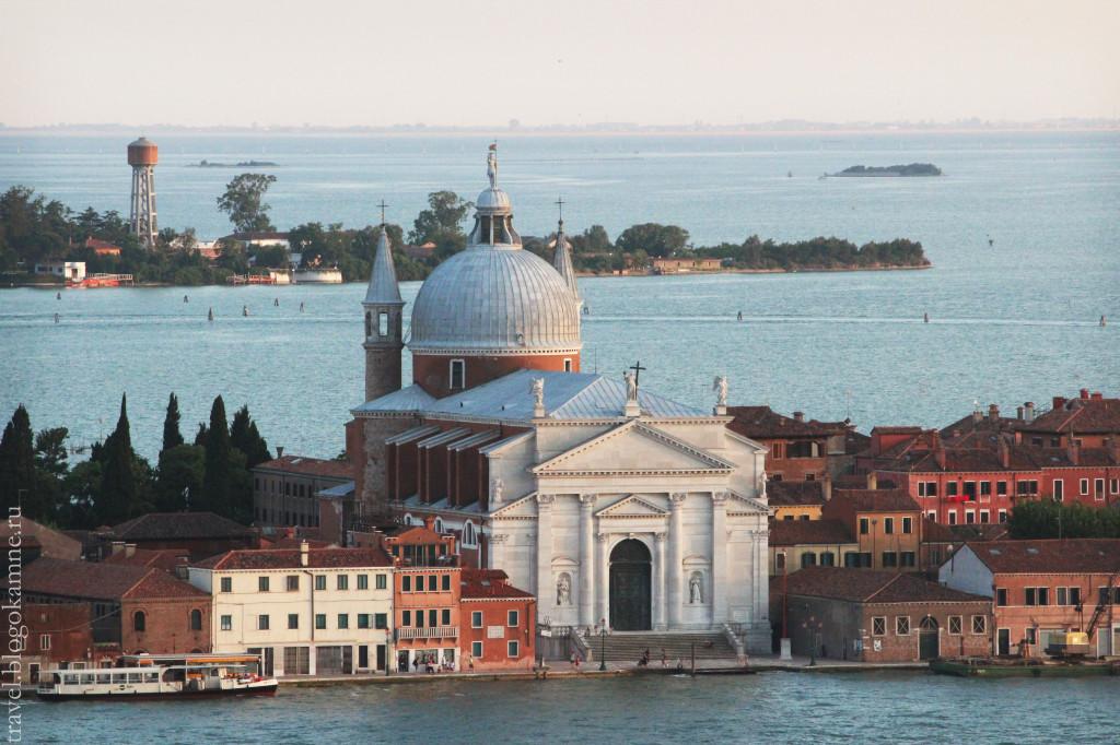 венеция острова